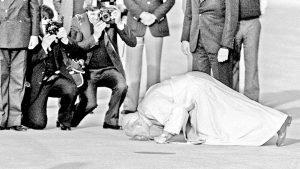 Juan Pablo II en España