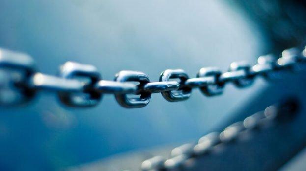 La salvación va en cadena